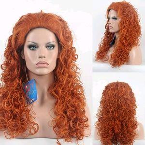 Other - Merida cosplay wig